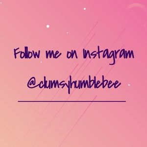 Other - @clumsyhumblebee on Instagram!